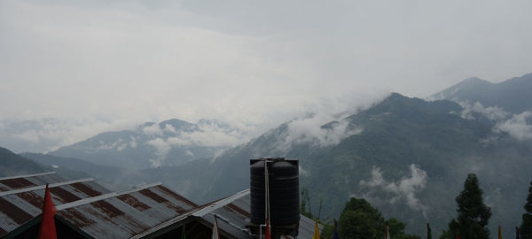 Nature Resort View Borong South Sikkim Homestays & Tours OurGuest