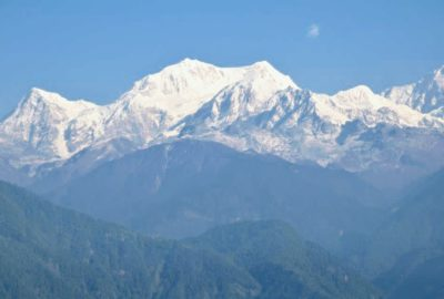 Pelling Sikkim Honeymoon