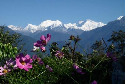 Rinchenpong West Sikkim Tour Package