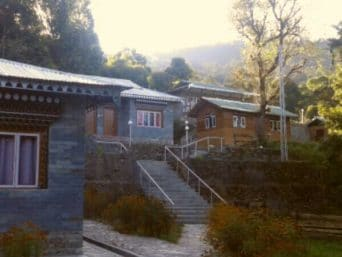 lamthang retreat pelling