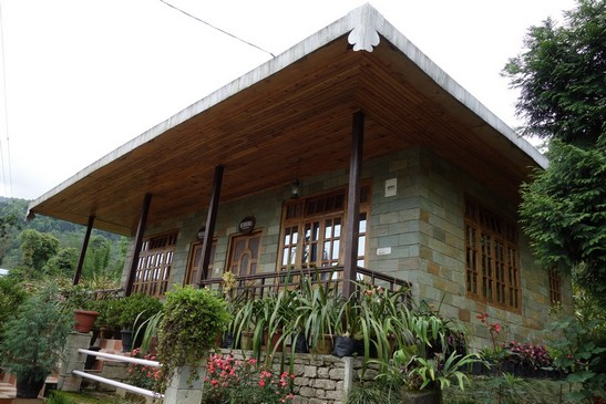 Frontyard, A Relaxing Homestay, Ravangla, Sikkim & North East budget tour and homestay, OurGuest