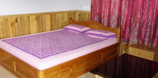 Room1, A Relaxing Homestay, Ravangla, North East Homestay, OurGuest