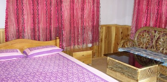 Room2, A Relaxing Homestay, Ravangla, Homestays in Sikkim & North East India, OurGuest