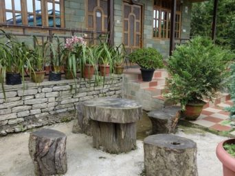 Frontyard, A Relaxing Homestay, Ravangla, Sikkim Homestay & Eco Retreats OurGuest