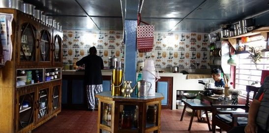 Kitchen, A Relaxing Homestay, Ravangla, Homestays of India, Sikkim Budget Tours, OurGuest