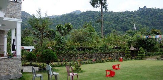 Compound, Homestay with Excellent View, Yuksom, OurGuest
