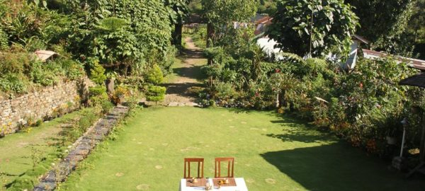 Garden, Homestay with Excellent View, Yuksom, Exotic Jungle Homestay Sikkim, OurGuest