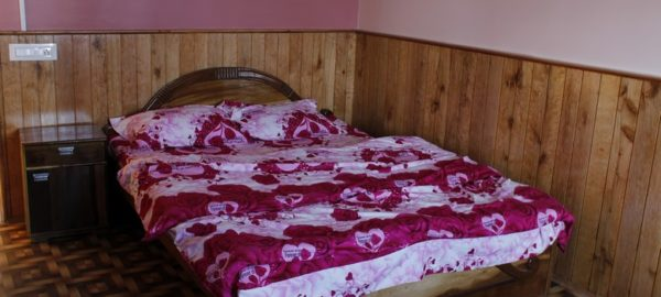 Room1, A Peaceful Homestay, Okhrey, Mountain Tours in North East, OurGuest