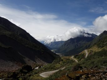 Yumthang Valley North Sikkim