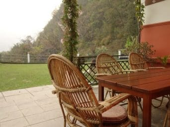 Quiet secluded Burpeepal Cottage Ranipool OurGuest