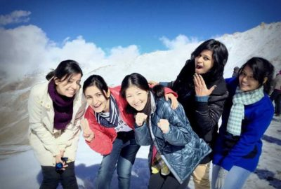 Womens Tour Sikkim