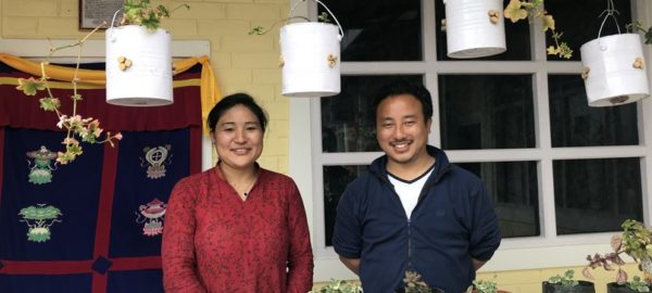 Pema-wife Homestay Lachung OurGuest