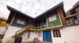 courtyard OurGuest Traditional Rural Homestay