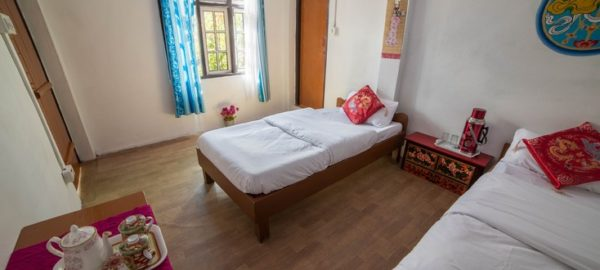 OurGuest Traditional Rural Homestay rooms