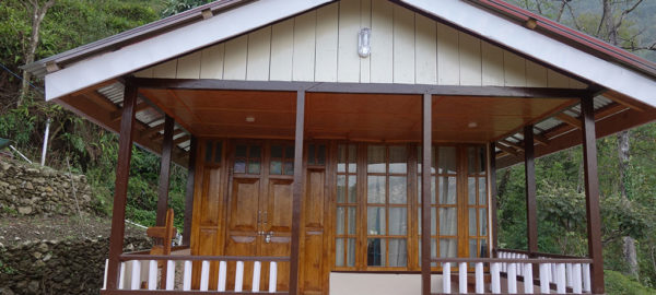 House-outside-Earthy-Farmstay-Gangtok-OurGuest