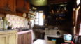 Kitchen-Earthy-Farmstay-Gangtok-OurGuest