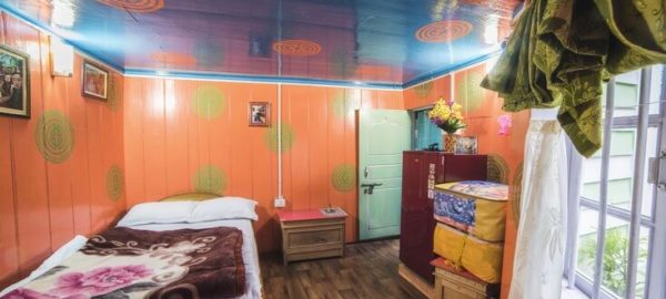 Room1 OurGuest Homestay Lachen