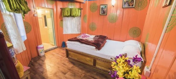Room1.1 OurGuest Homestay Lachen