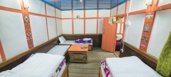 Room3 OurGuest Homestay Lachen
