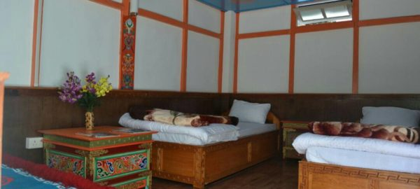 Room2.3 OurGuest Homestay Lachen