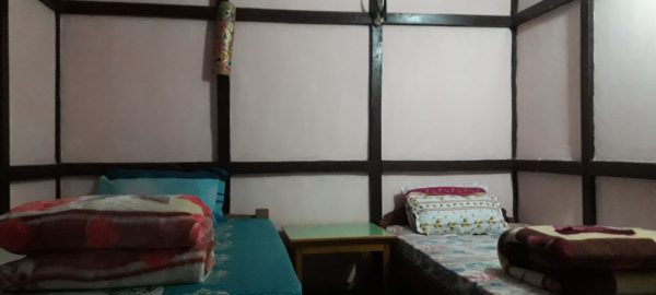 Room1 Tenzing's Homestay OurGuest
