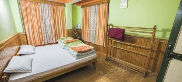 Room 3.1 OurGuest Rinzing Homestay Lachen