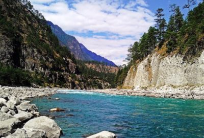 Lohit River, Arunachal Pradesh, Ecotourism, North East Vacations, Authentic Travel, OurGuest