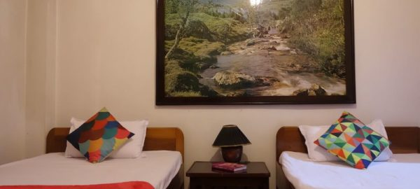 Room 1, Private Pool Homestay near Pakyong Airport