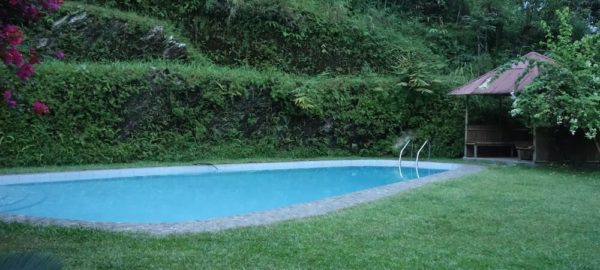 Swimming Pool, Private Pool Homestay near Pakyong Airport, easy family travel, north-east tours, OurGuest
