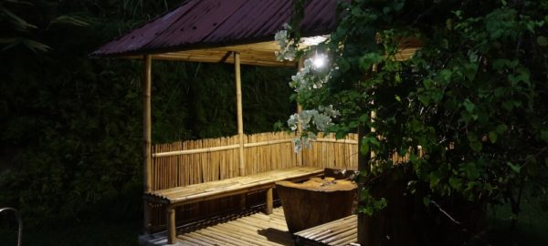Patio, Private Pool Homestay near Pakyong Airport, offbeat destinations, village tourism, OurGuest