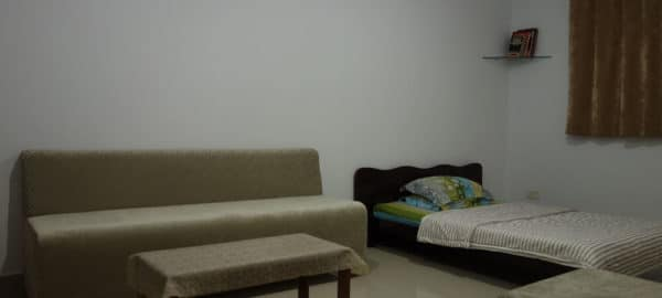 Extra Bed, Norbu's Service Apartment, places to visit in sikkim, OurGuest