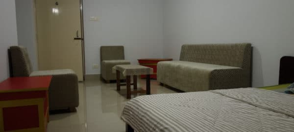 Extra Bed, Norbu's Service Apartment, sikkim tourism, OurGuest