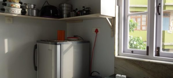 Kitchen 1, Norbu's Service Apartment, sikkim homestays, OurGuest