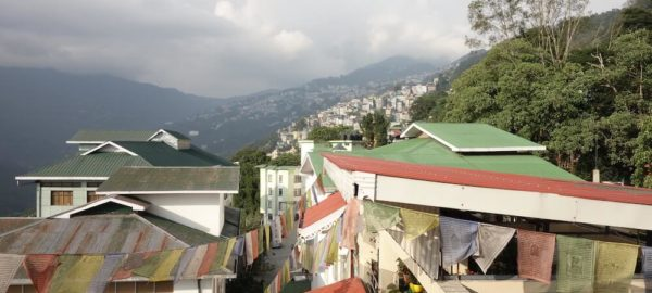 Norbu's Service Apartment, service apartments in gangtok, OurGuest