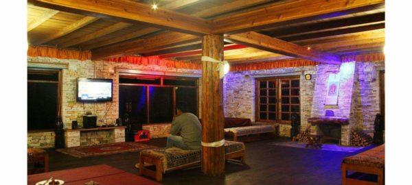 OurGuest Mountain Retreat, Pelling, homestay in pelling, OurGuest