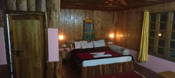 OurGuest Mountain Retreat, Pelling, sikkim homestay, OurGuest