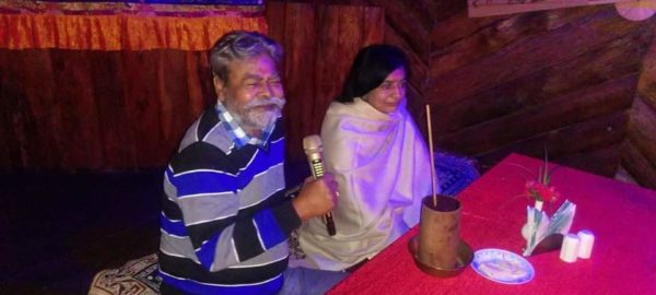 Traditional Hot Beer, OurGuest Mountain Retreat, Pelling, homestay serving traditional cuisine in sikkim, OurGueste