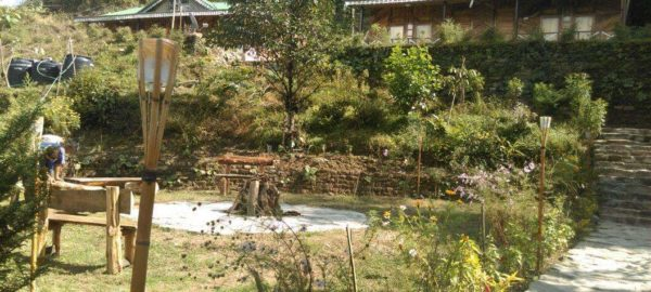 OurGuest Mountain Retreat, tours in sikkim, OurGuest