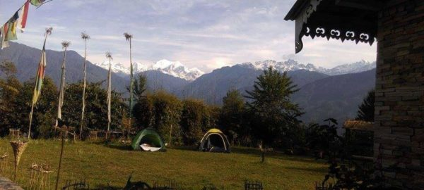 OurGuest Mountain Retreat, Pelling, ofbeat tours sikkim, OurGuest