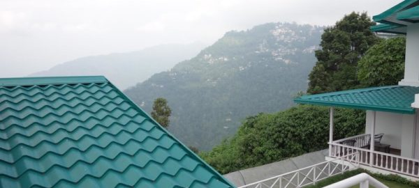 Colonial Retreat, kalimpong homestay, OurGuest