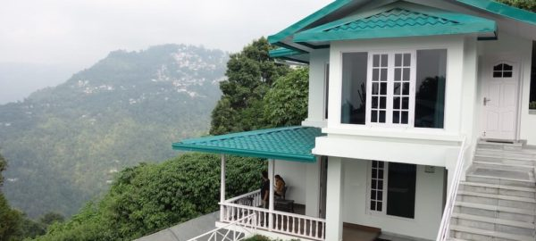 Colonial Retreat, Kalimpong, holiday in kalimpong, darjeeling, OurGuest