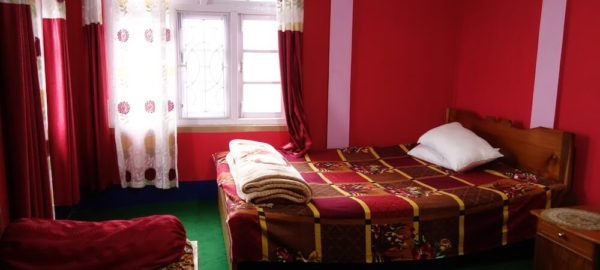 Indra Kutir Cottage, Kalimpong, kalimpong homestay, OurGuest