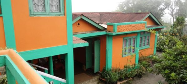 Indra Kutir Cottage, Kalimpong, homestay in kalimpong, OurGuest