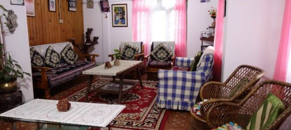 Indra Kutir Cottage, Kalimpong, north bengal homestay, OurGuest