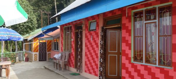 OurGuest Bhutia Homestay, kalimpong tours and north bengal, OurGuest