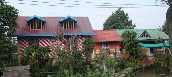 OurGuest Bhutia Homestay, ecotourism, village tourism, OurGuest