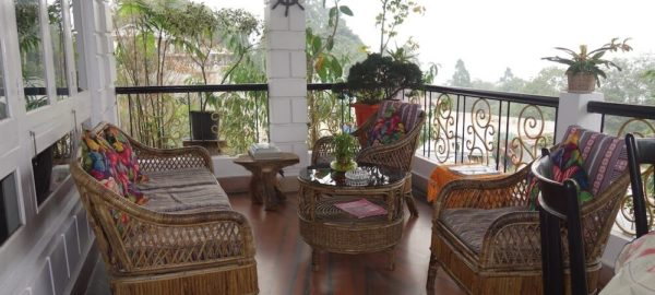 Cozy Kalimpong Homestay, homestay with breakfast, OurGuest