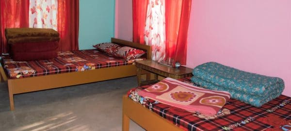 OurGuest Bhutia Homestay, kalimpong homestay, OurGuest