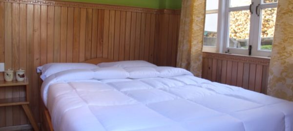 Deluxe Room, Lhakhim House, Lachen, north sikkim tour, OurGuest