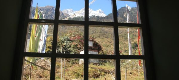 Mountain View, Lhakhim House, Lachen, budget sikkim tour, sikkim homestay, OurGuest